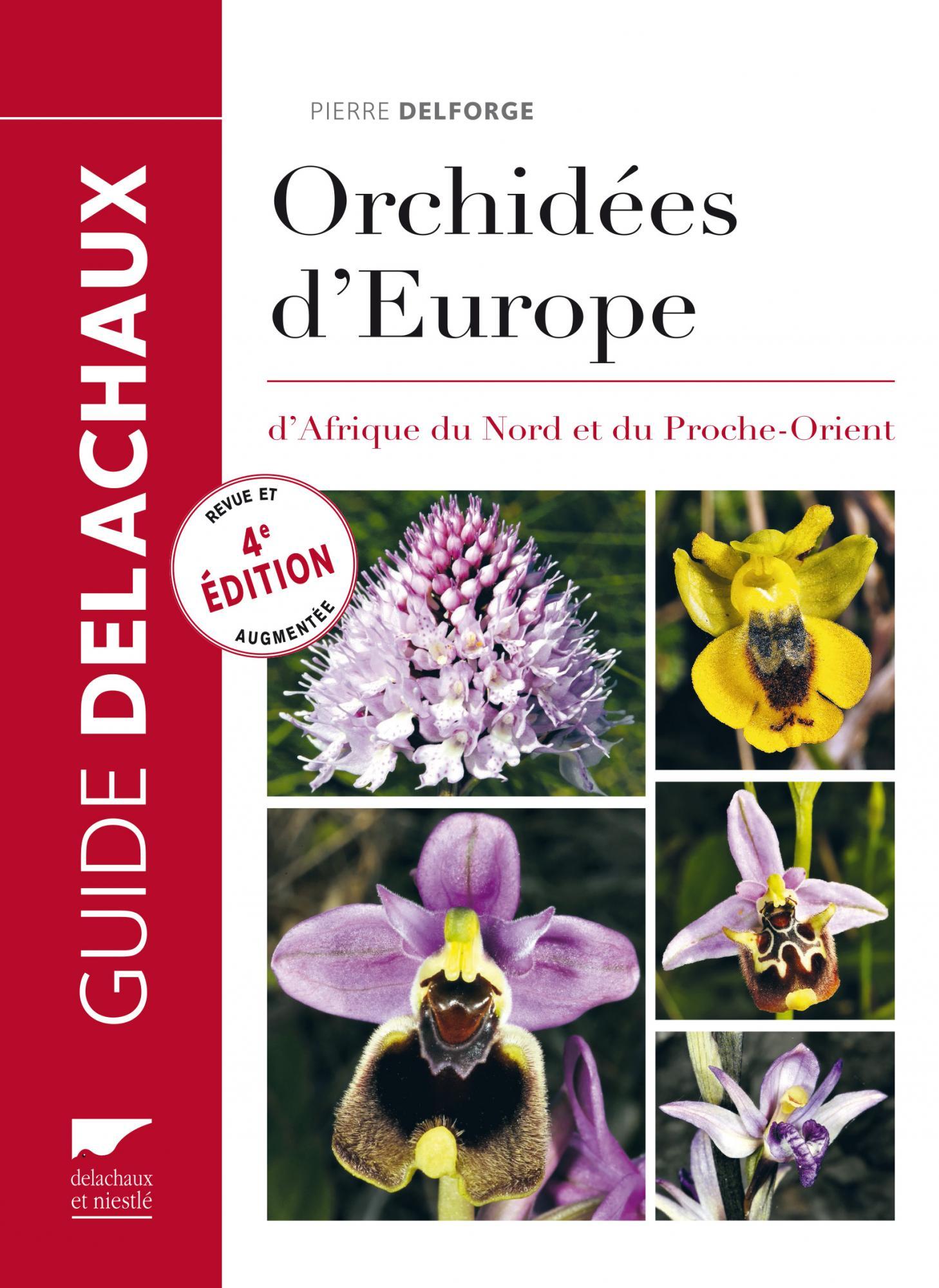 Orchidées Delforge