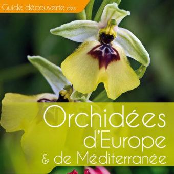 Orchidées d'Europe et de Méditerranée